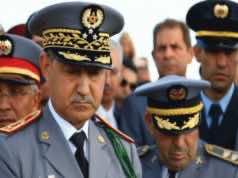 Lieutenant General Abdelfattah Louarak