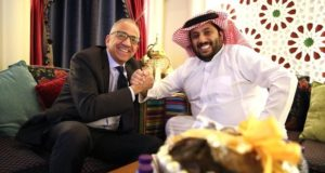 Saudi Arabia Plots Against Morocco 2026