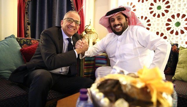 Saudi Arabia Plots Against Morocco 2026