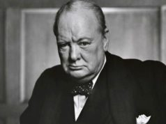Churchill's Paintings of Marrakech to be Displayed in San Francisco