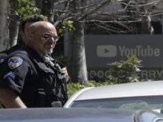 Female Suspect Behind Youtube Shooting