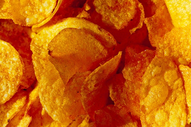 2-Year-Old Toddler Dies From Eating Expired Chips
