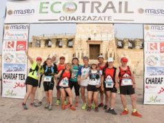 Ecotrail Marathon Returns to Ouarzazate
