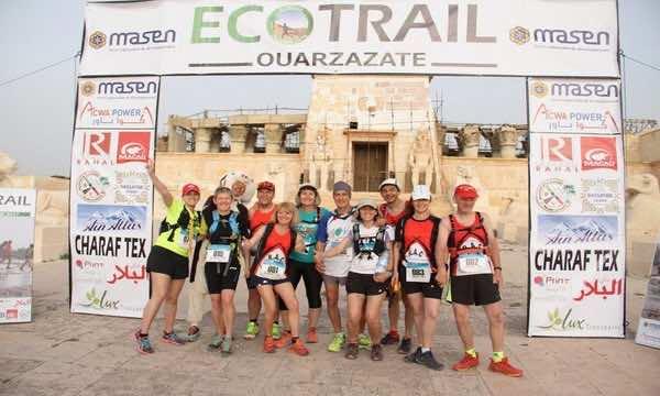 Ecotrail Marathon Returns to Ouarzazate