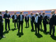 FIFA Task Force Makes Unanticipated Changes to Moroccan Agenda