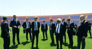2026 World Cup: FIFA Task Force Assessment Release Date Postponed