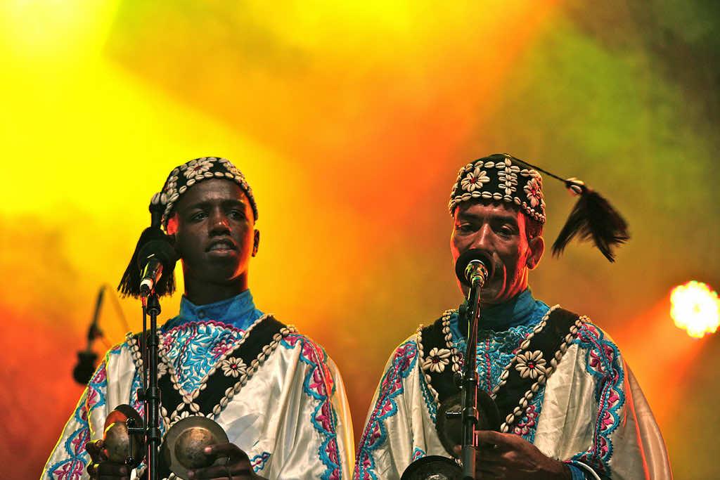 Essaouira's 21st Gnaoua Festival to Showcase African Women