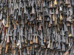 New Study Identifies MENA Region as Hub of Instability and Illicit Guns