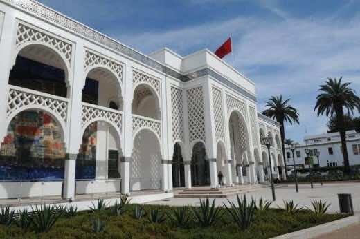 Van Gogh, Cézanne, Monet to Visit Rabat's Mohammed VI Museum