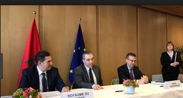 Morocco, EU Sign Partnership to Bolster Research and Innovation in Mediterranean