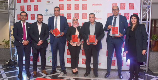 Morocco Holds First Edition of 'Product of the Year' Award