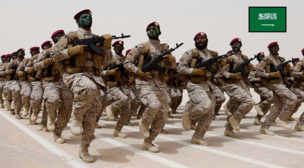 Saudi Army, plethoric and inefficient