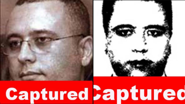 After 16 Years On the Run, FBI-Wanted Moroccan Man Arrested in US