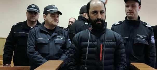 Bulgaria Extradites Terrorism Suspect to Morocco