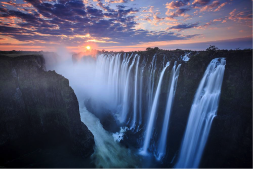 Africa's Top 10 Most Breathtaking Views