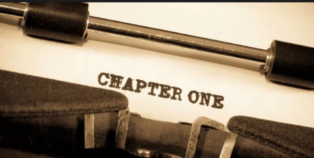 Principles of Writing a New Book