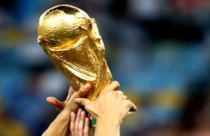 World Cup 2018 Rankings Are Out: Who Will Win?