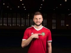 Adidas Defends Atlas Lions' New 2018 World Cup Kits Amid Backlash