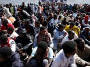 Migrant Expulsions from Algeria Have Not Stopped