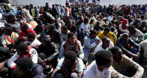 UN Denounces Mass Immigrant Expulsions in Algeria