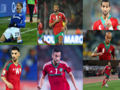 Moroccan Players to Watch in the World Cup