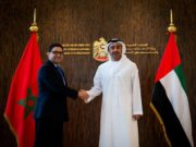 Morocco and UAE Sign Standardization, Seafaring, Media, and Cultural  Agreements