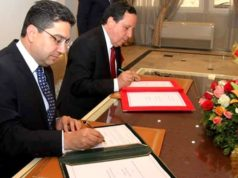 Morocco to Develop Cooperation with Tunisia
