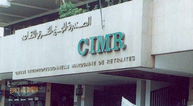 CIMR Retirement Plan Open to Architects, Veterinarians, Self-Employed Workers