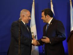 Rabat Scraps Guatemala City as 'Twin City'