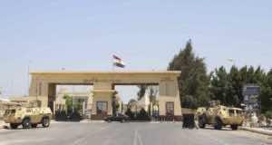 Egypt Opens Gaza Border for Ramadan Amid Cross Border Violence