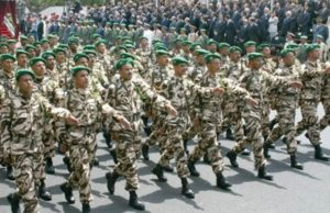 Draft Law on Mandatory Military Service Stirs Backlash in Morocco