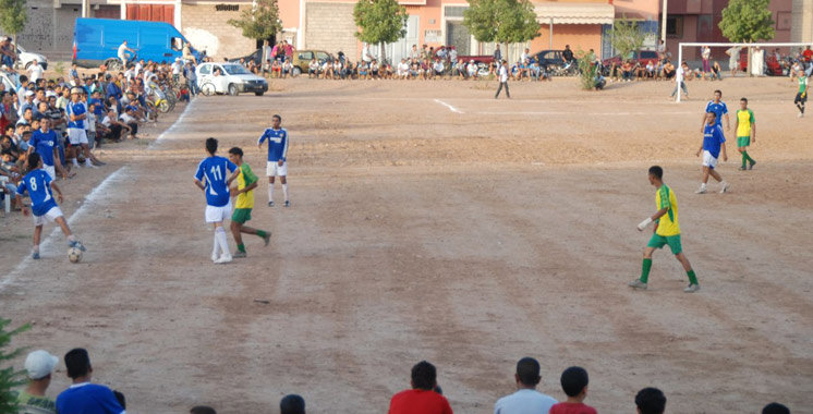 Football tournaments in Ramadan