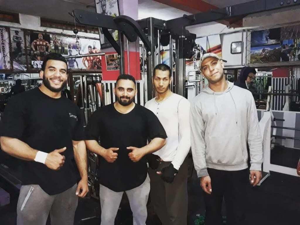 Bodybuilding during Ramadan