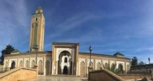 Mentally Disturbed Knifeman Stabs Worshipper in Casablanca Mosque