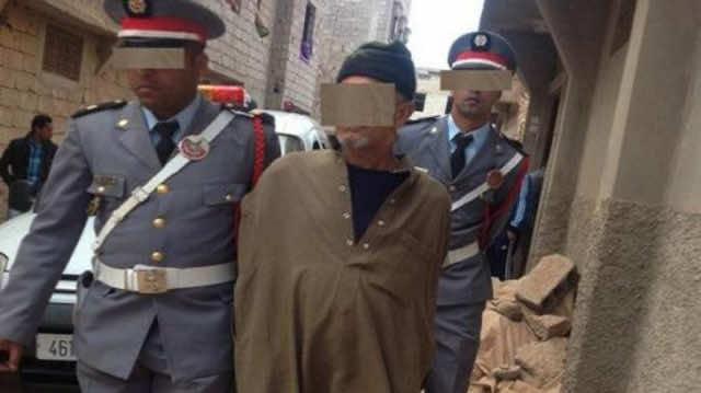 Marrakech: Authorities Arrest Imam who Raped Several Children