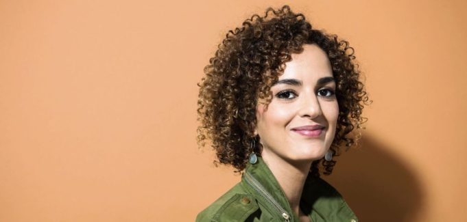 Leila Slimani Ranks Second in France's '50 Most Influential Public Personalities'