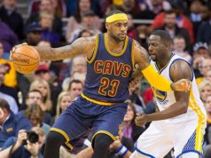 The Warriors: an Impossible Task for LeBron with much at Stake