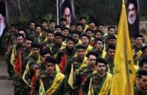 Mahmoud Zayyat / AFP (archive)| Lebanon's Shiite Hezbollah has been fighting on behalf of Syrian Dictator Bashar al-Assad