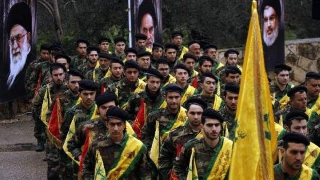 Mahmoud Zayyat / AFP (archive)| Lebanon's Shiite Hezbollah has been fighting on behalf of Syrian Dictator Bashar al-Assad