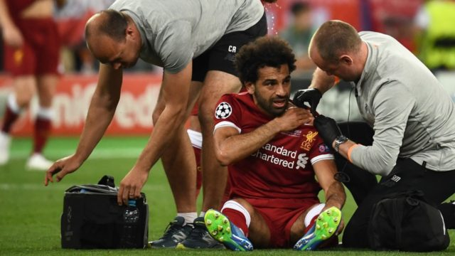 Mohamed Salah to Miss First World Cup Games