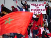 Morocco 2026 World Cup Bid. Morocco Nicola Campo/LightRocket via Getty Images