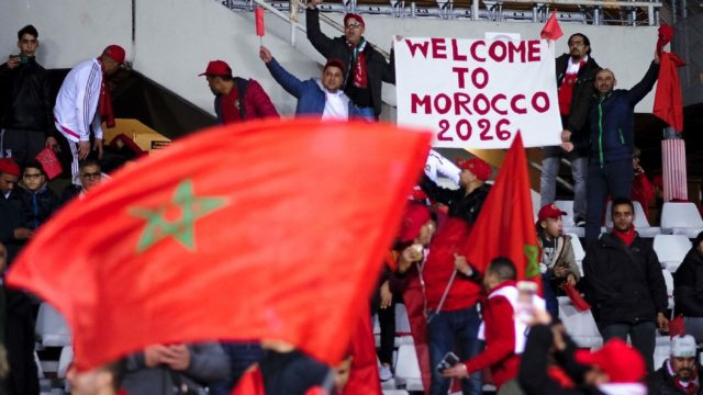 FIFA Council Formally Approves Morocco 2026 Bids for Final Vote