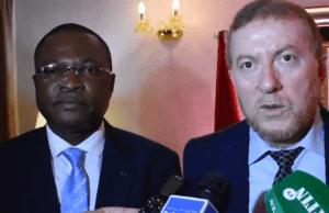 Morocco, Congo Pledge to Increase Transportation Partnership