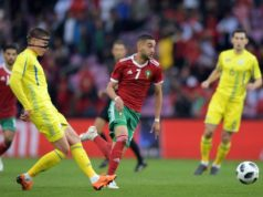 Morocco – Ukraine: No Score for the Atlas Lions