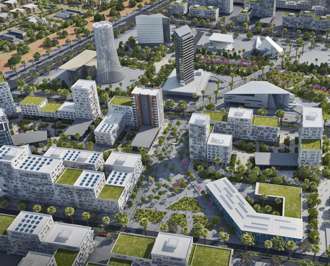 Morocco's Eco-City Zenata to Launch First National 'Integrated Health Project'