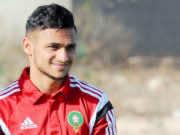 Morocco's Sofiane Boufal Completes Loan Move to Celta Vigo