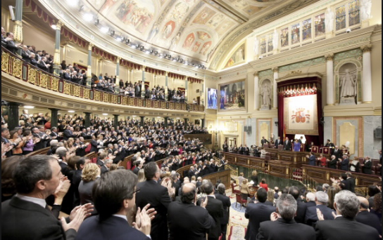 Spanish Parliament Rejects Proposals Against EU-Morocco Fisheries Deal
