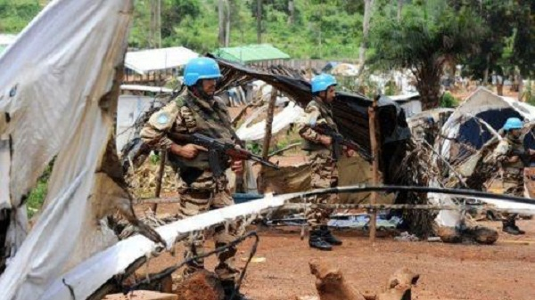 UN to Pay Tribute To Seven Fallen Moroccan Peacekeepers