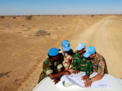 Guterres Urges Polisario to Refrain from Violating UN Security Council Resolutions