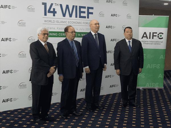 World Islamic Economic Forum Promises Inclusive Growth, Economic Resilience